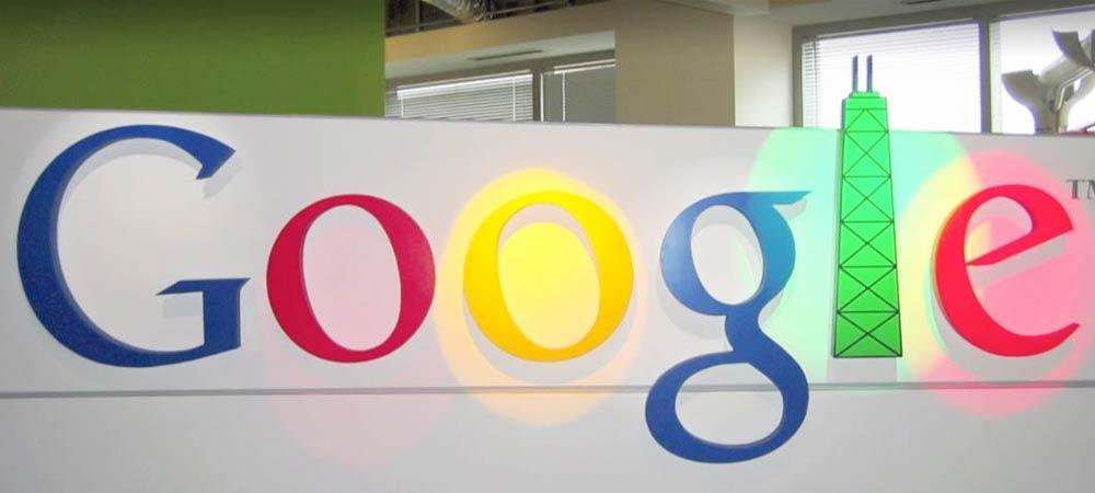 Google by Alphabet Shop